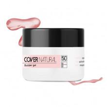 Żel cover różowy SIMPLE SHAPE Cover Natural – 50 g