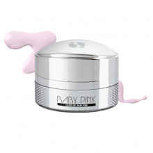 Żel cover różowy BABY PINK - 15ml
