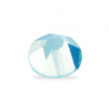 Cyrkonie DIAMOND GLASS SS4 - Opal Blue 40szt.