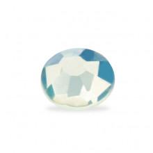 Cyrkonie DIAMOND GLASS SS4 - Opal Green 40szt.