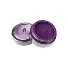 Pyłek do paznokci Mirror effect - purple