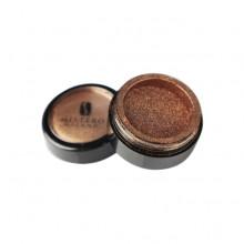 Pyłek do paznokci Mirror effect light copper