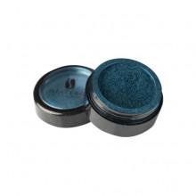Pyłek do paznokci Mirror effect turquoise