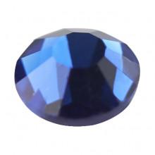 Kobaltowe cyrkonie do paznokci SS8 cobalt