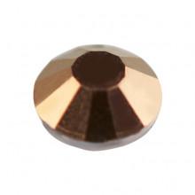 Cyrkonie do paznokci SS5 rose gold w kolorze różowego złota