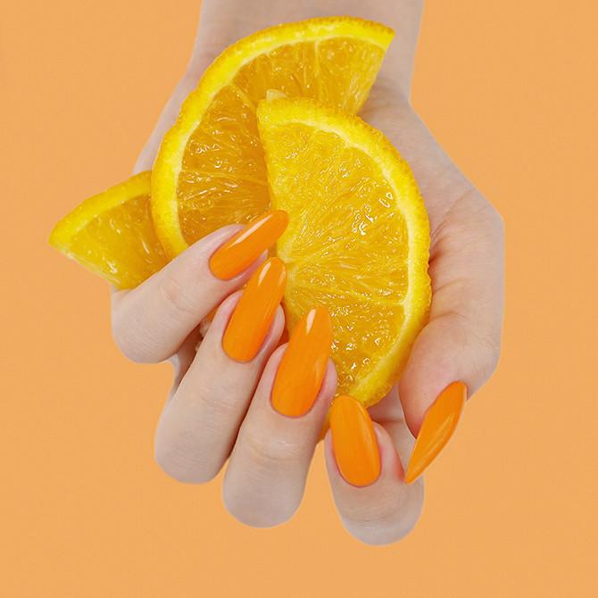 Energetyczna pomarańcz czyli Neo Borneo